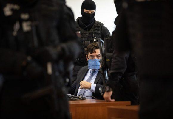 Kauza Kuciak, den 21: Prokurátor a advokáti poškozených přednesli závěrečné řeči