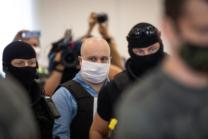 Kauza Kuciak, den 20: Andruskóovi předala Zsuzsová peníze den po vraždě