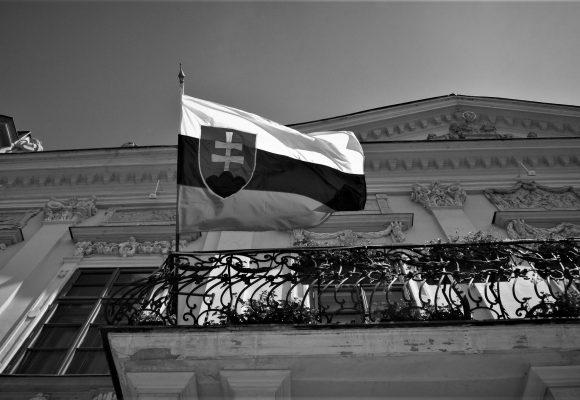 Vyšetřování na slovenském konzulátu v Petrohradě kvůli vraždě Gruzínce