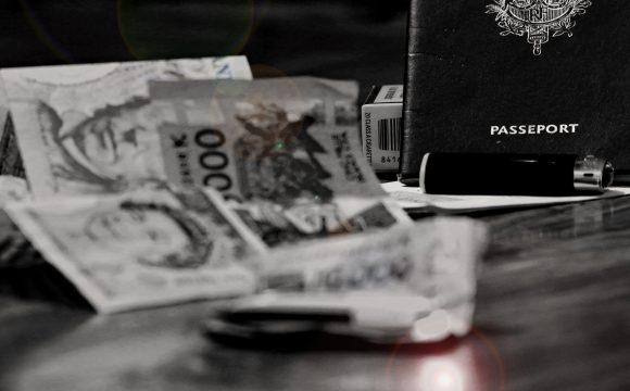 Cyprus Papers: kterak bohatí ke kyperskému občanství přišli