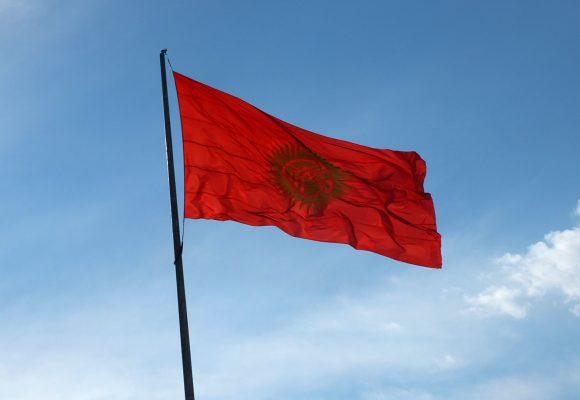Hlas za flašku: Volby v Kyrgyzstánu