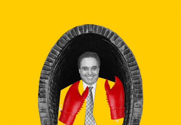 Privatizačního podnikatele Majského doběhla spravedlnost po 18 letech