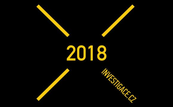 Rok 2018 v našich nejdůležitějších kauzách