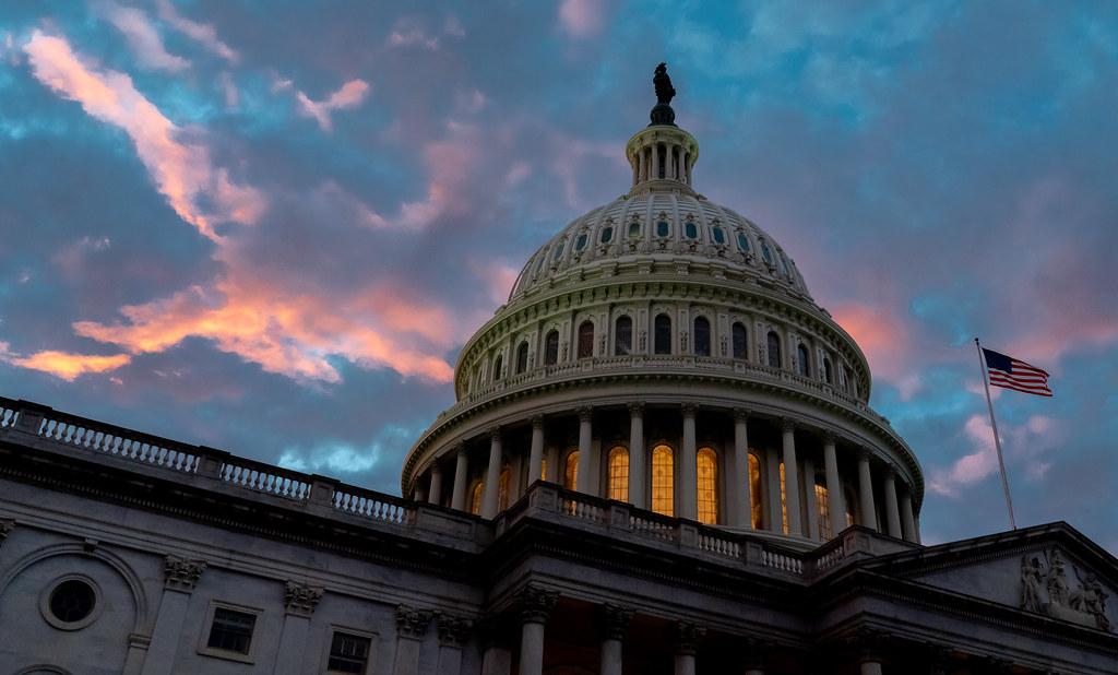 Amerika přijala historický protikorupční zákon