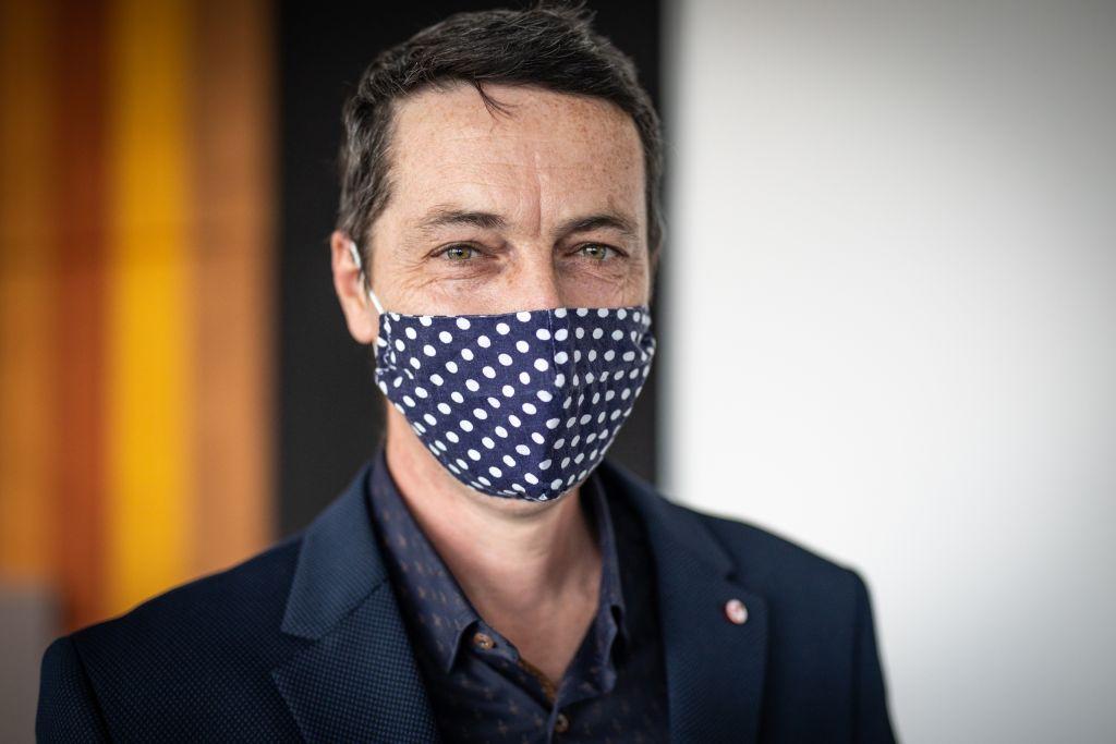 Vyšetřovatel Láska: Když jsem pro Kočnera přišel, měl nasazený kamenný obličej