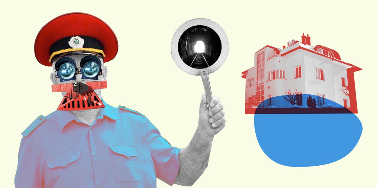 OpenLux: Ruské realitní impérium čítá i vilu v Praze