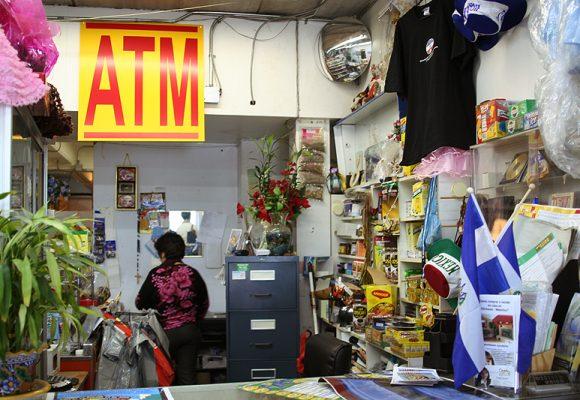 Riviera Maya: Všechny cinklé bankomaty jsou už v Mexiku