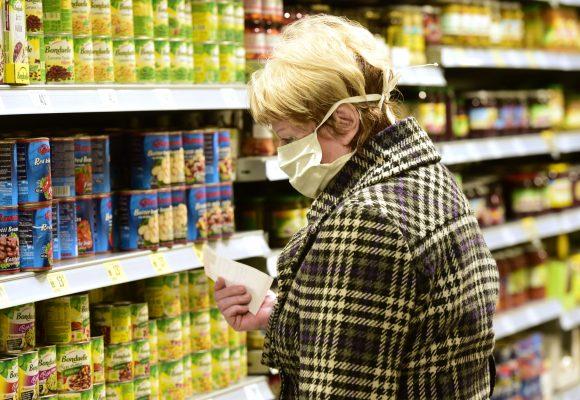 Konec dvojí kvality potravin v Česku