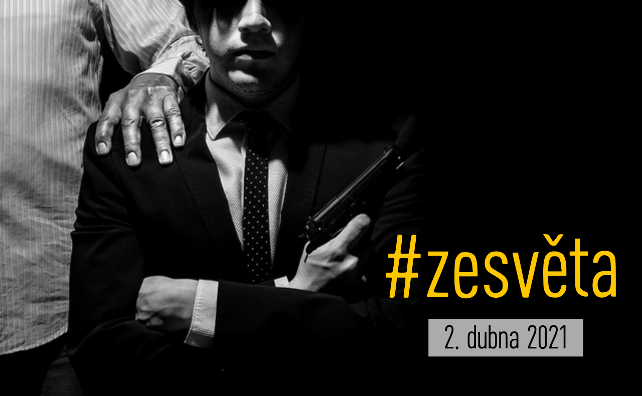 #zesvěta: Těžký týden pro italskou mafii