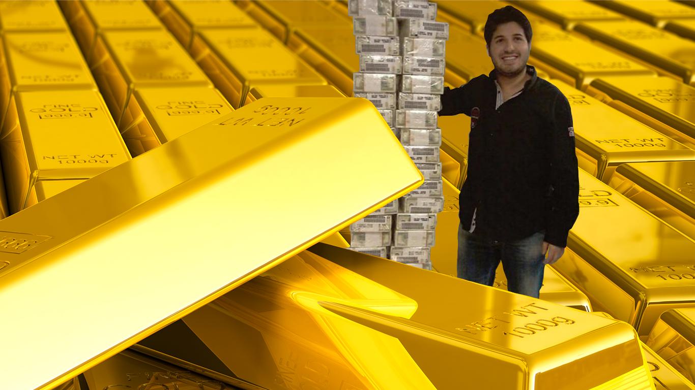 Írán pral peníze přes českou PPF banku