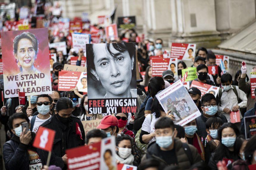 Myanmar: Ztracené právo na soukromí