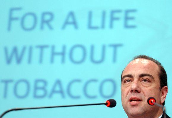 Ukrajina zdrojem pašovaných čínských cigaret v EU