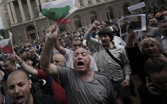 Bulharsko: Podpora terorismu začala korupcí