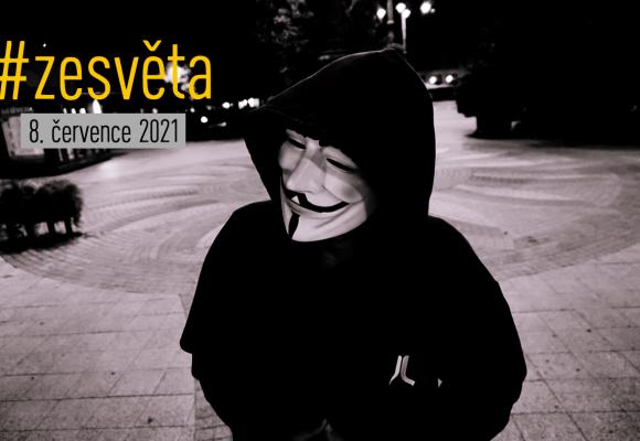 #zesvěta: Další hackerský útok poukazuje na Rusko