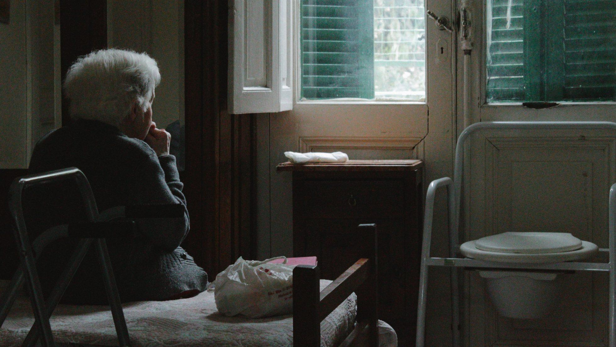 Domovy důchodců jako výhodný byznys