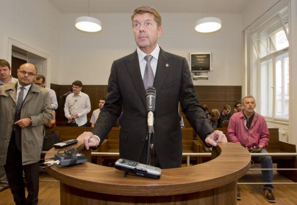 Slovensko: SMER korupce