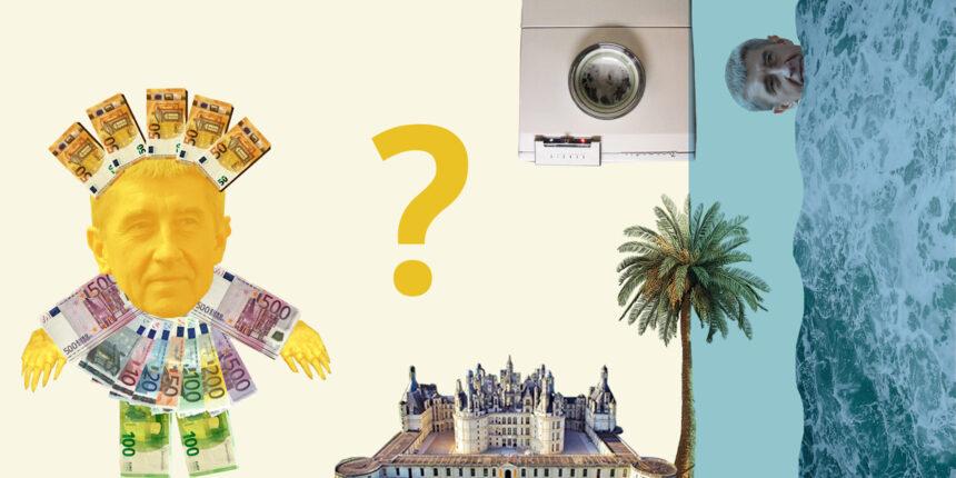 Pandora Papers: Často kladené dotazy