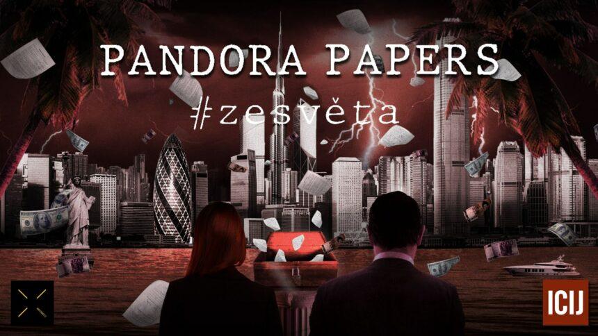 kauzu Pandora Papers